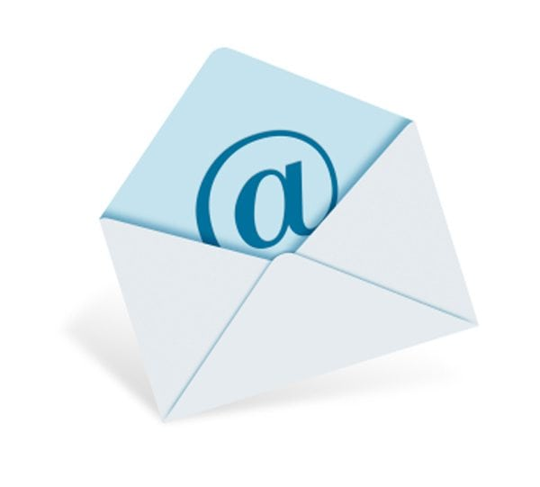Prospecting: What's the best way to use e-mail for follow-up?