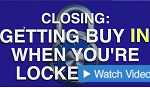 Ep. 43: Closing: Getting Buy In When You're Locked Out