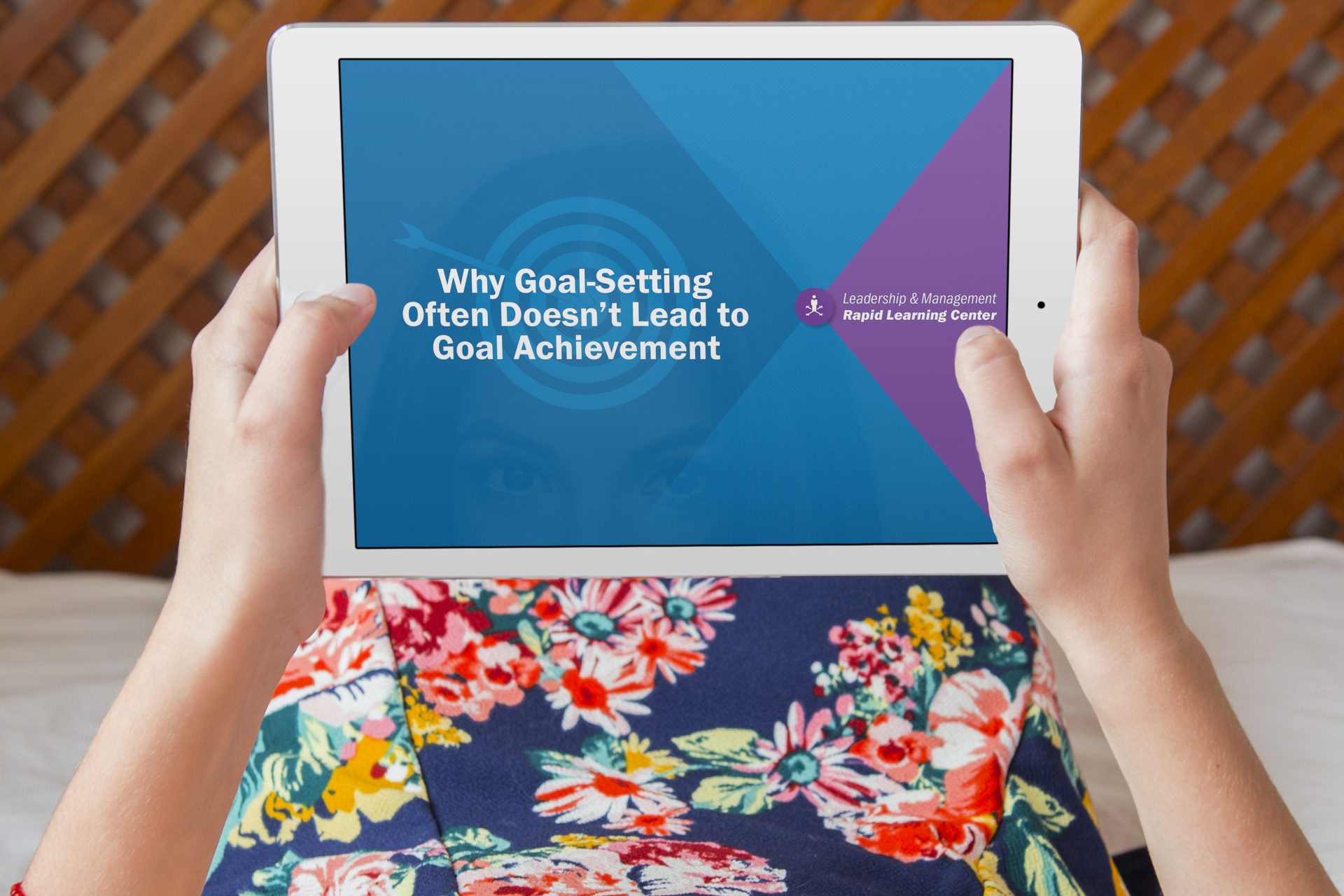 Why Goal-Setting Often Doesn't Lead to Goal Achievement