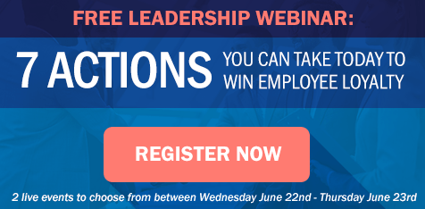 Employee Loyalty Webinar